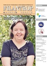 Filantrop kwiecień 2018